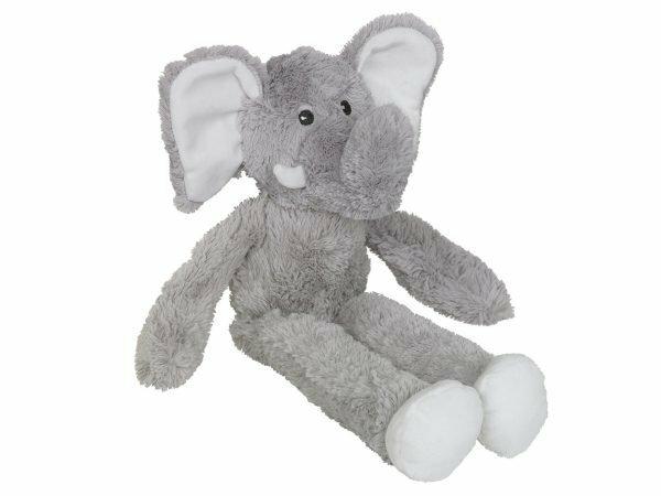Speelgoed hond pluche Ollie de olifant 40cm
