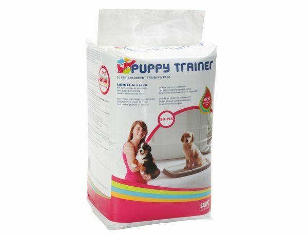 Puppy Trainer Pads 60 x 45 cm (50)