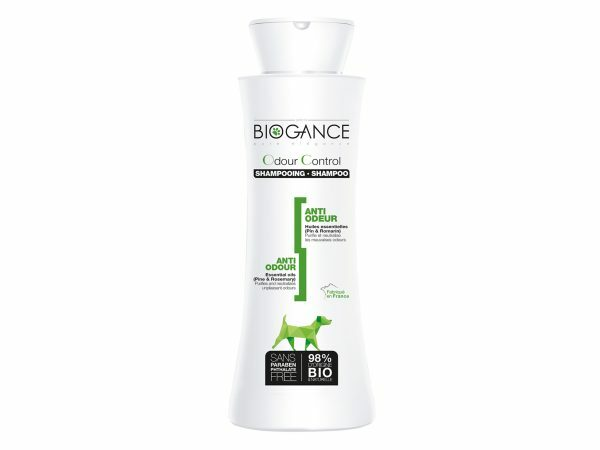BIOGANCE hond anti-geur shampoo 250ml