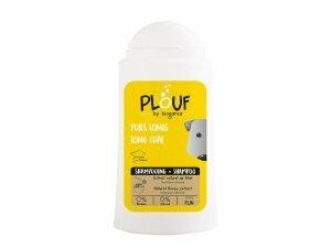 PLOUF hond lang haar shampoo 200 ml