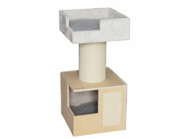 Kattenklim Urban XL Column 39x39x83cm