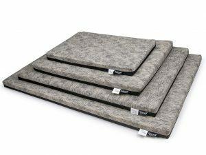 Matras Winter grijs 120x80x5cm