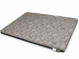 Matras Winter grijs 100x70x5cm