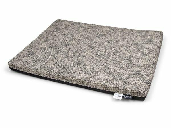 Matras Winter grijs 80x60x5cm