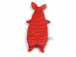Kat speelgoed - Vivi het konijn - met catnip-35 cm