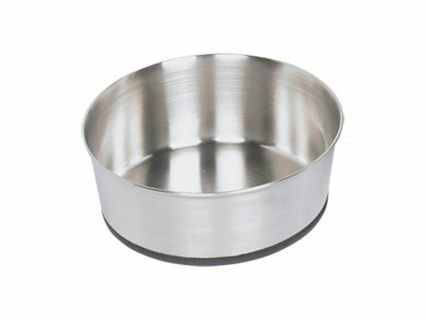 Eetpot inox antislip 14,5cm 0,60L