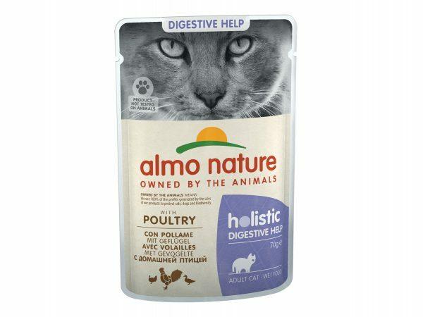 HOL Cats 70g Sensitive - met gevogelte