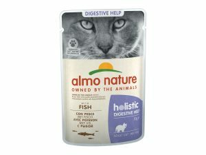 HOL Cats 70g Sensitive - met vis