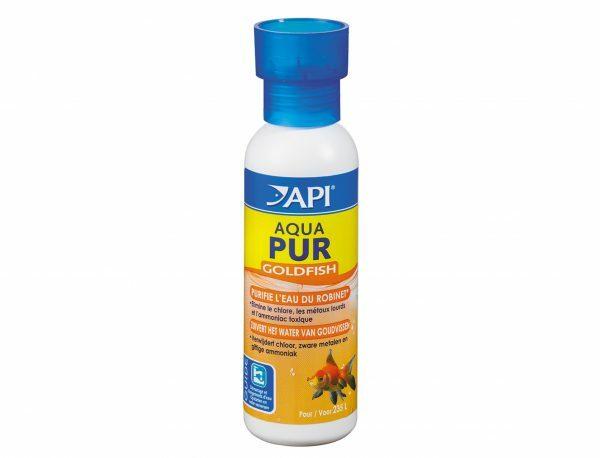 Aqua Pur-Goldfish Protect API  118ml