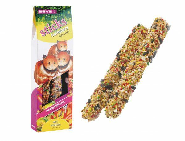 ESVE Sticks mix hamster (2)