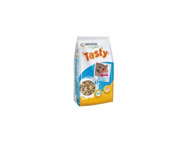 Tasty Hamster 800 gr