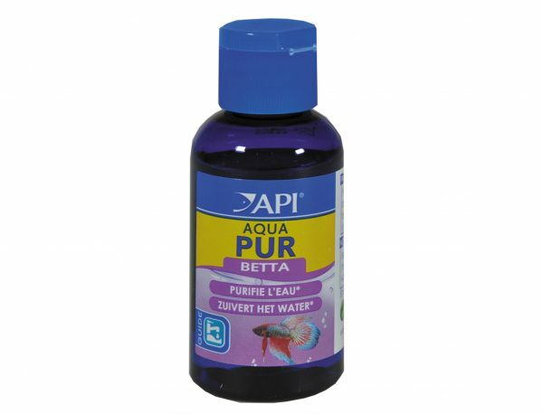 Aqua Pur-Betta conditionner API  50ml