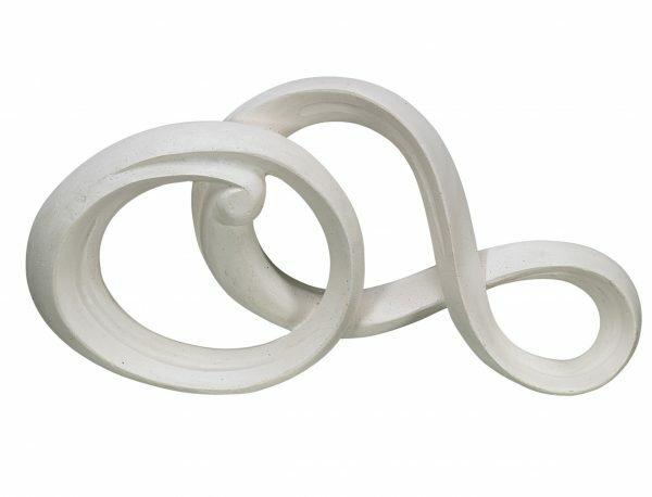 Aqua Deco modern design 283x45x143mm