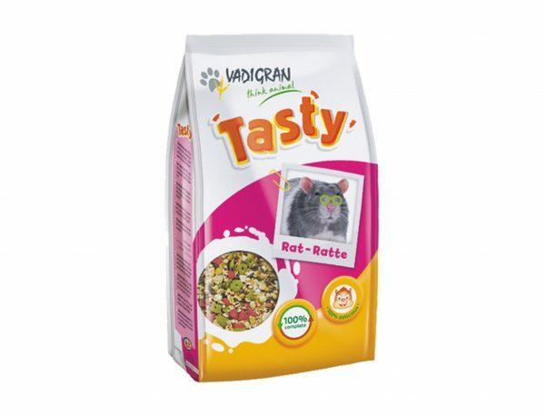 Tasty Rat 2 Kg