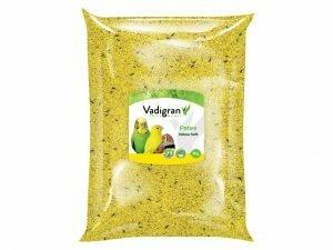 Patee Soft geel 5kg