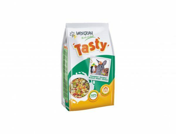 Tasty Knaagdieren 3 Kg