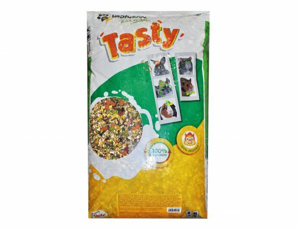 Tasty Knaagdieren 14 Kg