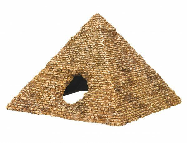 Aqua Deco Piramide 145x142x100mm