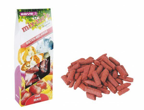 ESVE Mix-xies bieten-mengeling knaagdieren