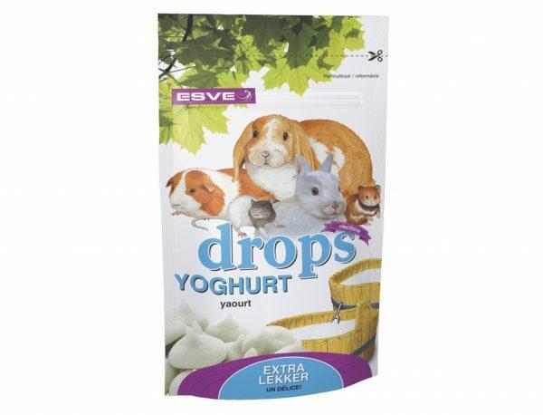 ESVE Drops yoghurt knaagdieren