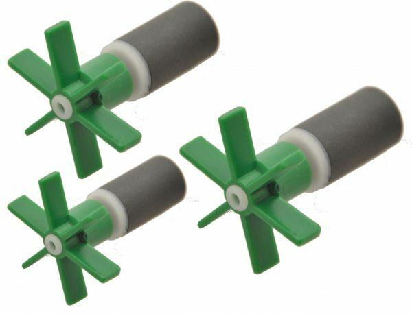 Rotor voor P-P302