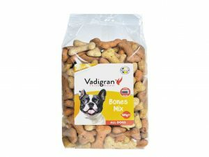 Snack hond Biscuits Bones Mix 500g