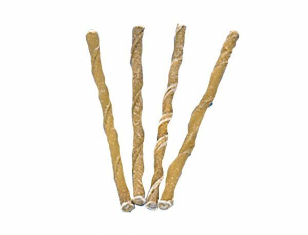 Twisted sticks 4g/12,5cmxØ4-6mm (100)
