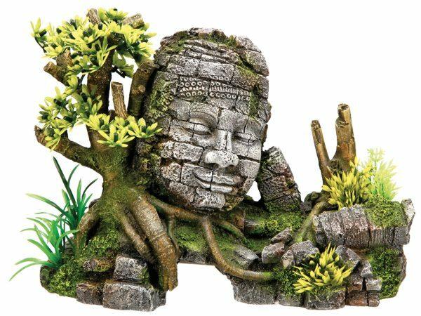 Aqua Deco Angkor Wat 250x125x180mm