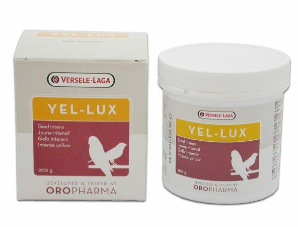 ORLUX Yel-lux 200 gr