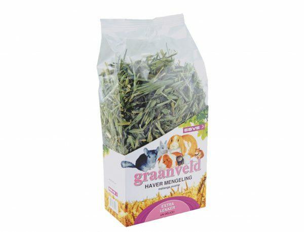 Graanveld havermengeling knaagdieren 115 gr