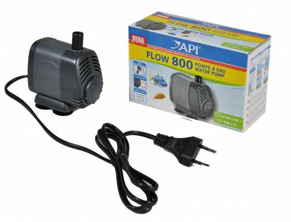 Waterpomp API New Rena Flow 800
