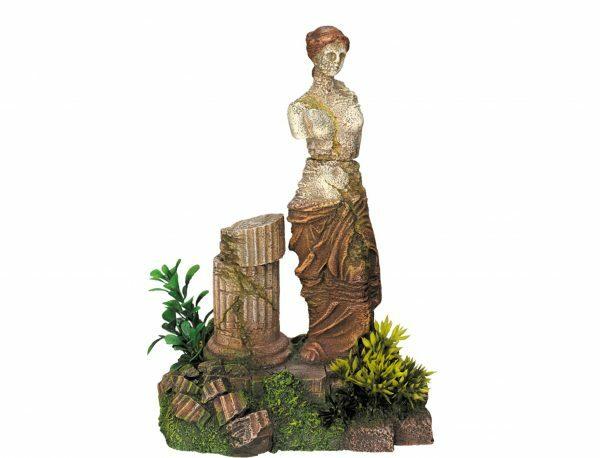 Aqua Deco Antique Goddess 160x110x222mm