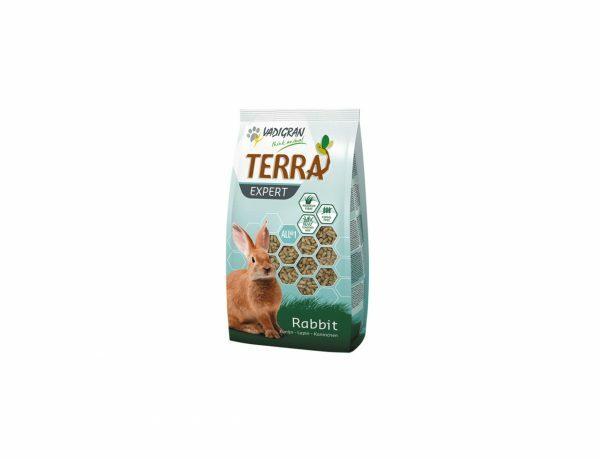 TERRA EXPERT Timotee konijn 375gr