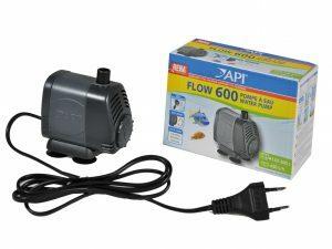 Waterpomp API New Rena Flow 600