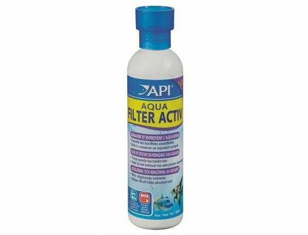Aqua Filter Activ API  237ml