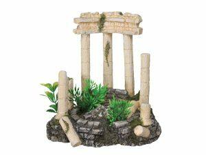 Aqua Deco Antieke kolom 160x140x160mm