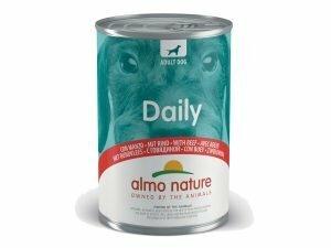 Daily Dogs 400g met rund