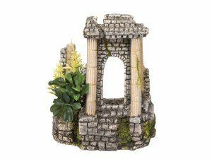 Aqua Deco Antieke poort 110x75x132mm