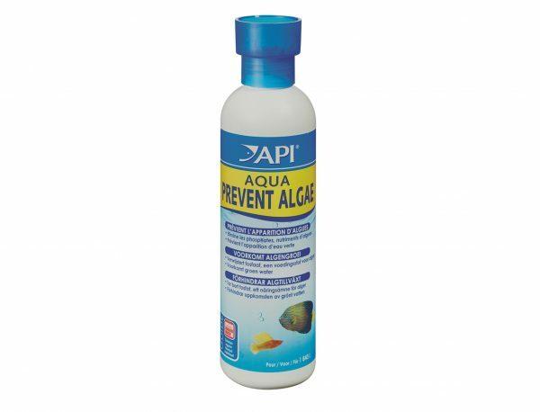 Aqua Prevent Algae API  237ml