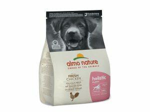 HOL Dogs 2Kg M-L Puppy - kip en rijst