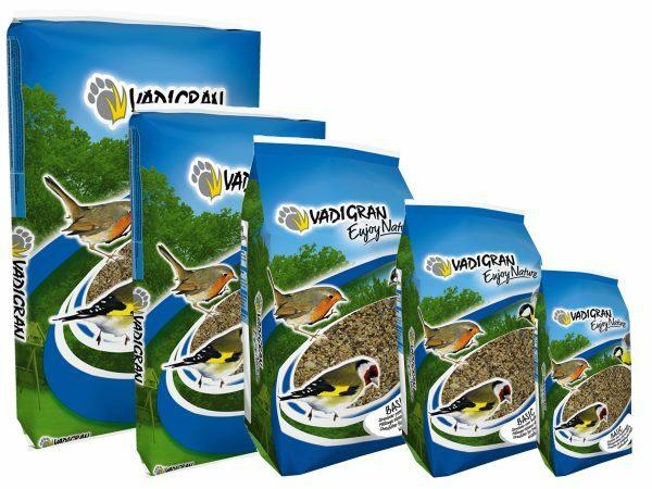 Enjoy Nature Strooivoer Basic 4,5kg