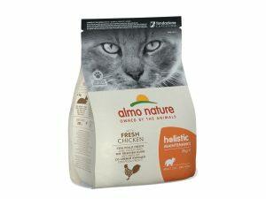 Holistic Cats 2Kg kip en rijst