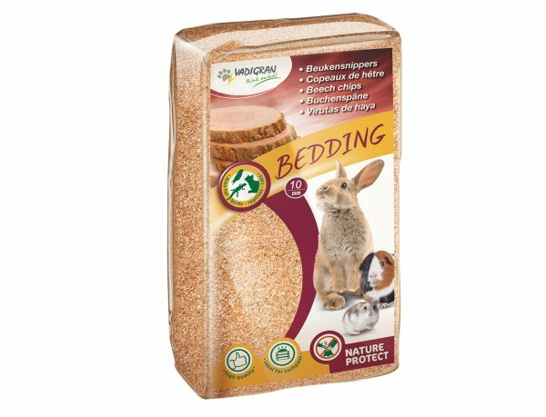 BEDDING Beukensnippers 5 kg- 20 L / 10 mm