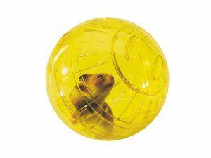 Runner hamster 18 cm M