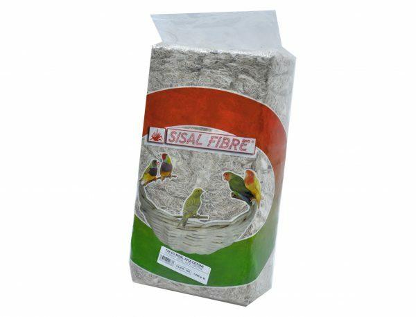 Mengeling coco-sisal-jute-katoen 1 kg