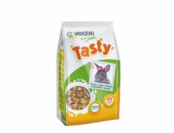 Tasty Konijn 4,5 Kg