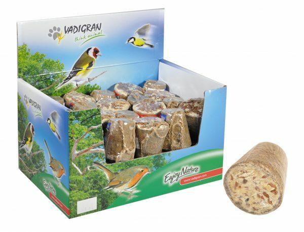 Enjoy Nature Gevulde klok 250 gr (display)