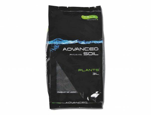 Voedingsbodem Advanced Soil 3L 2,5kg