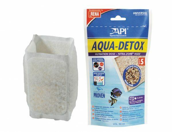 Dosis Aqua Detox API maat 5 (x1)