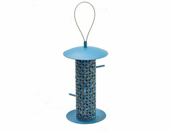 Pindazuil Jado turquoise 14x14x26,5cm